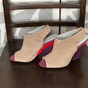 Calvin Klein Gilliane Sandals